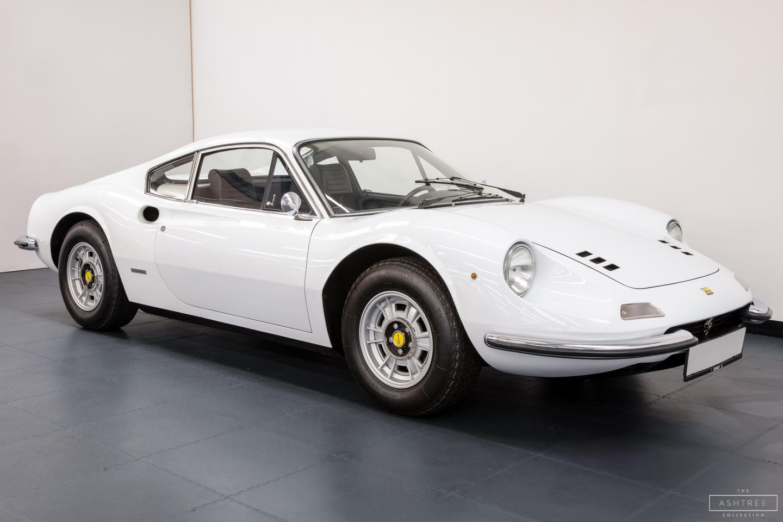 The Ashtree Collection Ferrari Dino 246 Gt